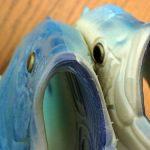 リアル魚サンダルの紹介
