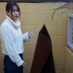 屋外用 薪ストーブ Tipi ティピ120の組立・ティピ120の錆を楽しむ(3)